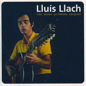 Lluís Llach アーティスト写真