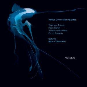 Venice Connection Quartet 歌手頭像