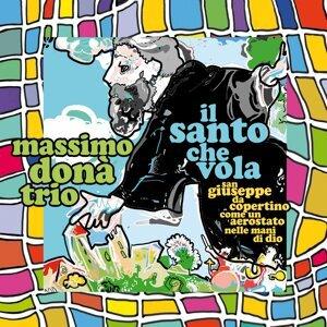 Massimo Donà Trio 歌手頭像