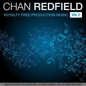 Chan Redfield 歌手頭像