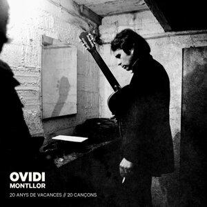 Ovidi Montllor 歌手頭像