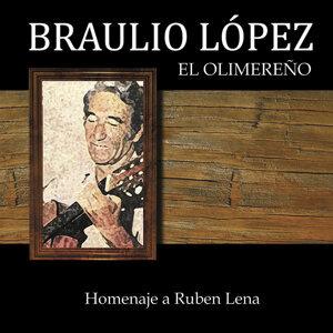 Braulio López 歌手頭像