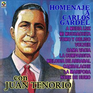 Juan Tenorio 歌手頭像