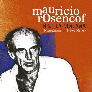 Mauricio Rosencof 歌手頭像