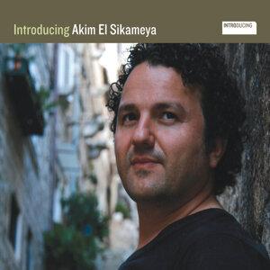 Akim El Sikameya 歌手頭像