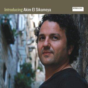 Akim El Sikameya