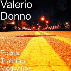 Valerio Donno 歌手頭像