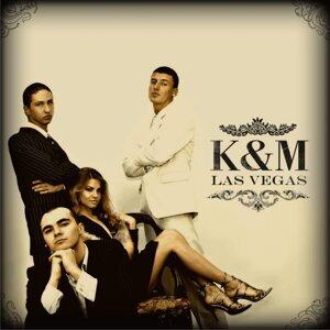 K&M 歌手頭像