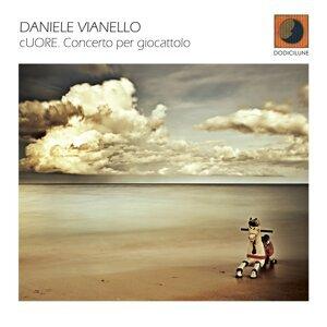 Daniele Vianello 歌手頭像