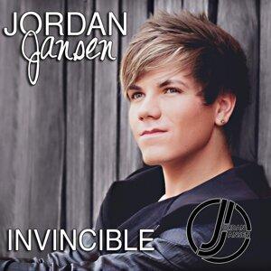 Jordan Jansen 歌手頭像