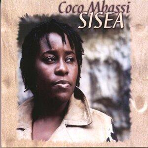 Coco Mbassi 歌手頭像