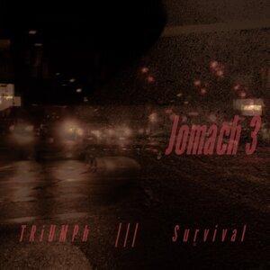 JoMach 3 歌手頭像