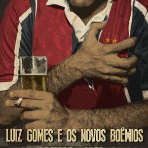Luiz Gomes, Novos Boêmios 歌手頭像
