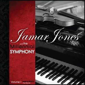 Jamar Jones and the Millennial Symphony 歌手頭像