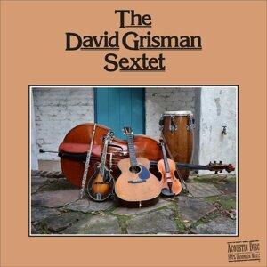 David Grisman Sextet 歌手頭像
