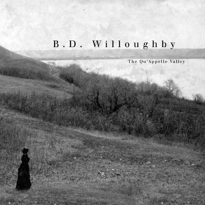 B.D. Willoughby 歌手頭像