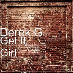 Derek G 歌手頭像
