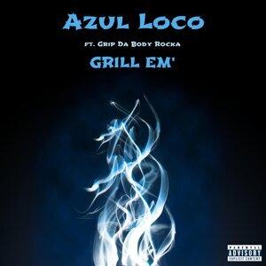 Azul Loco 歌手頭像