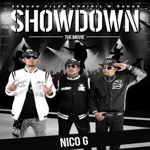 Nico G 歌手頭像
