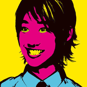 Joe Inoue 歌手頭像