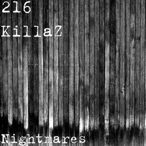 216 KillaZ 歌手頭像