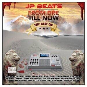 JP Beats 歌手頭像