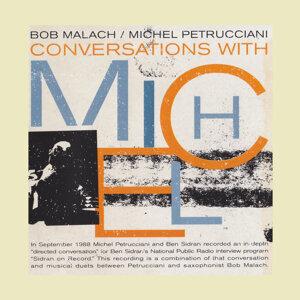 Michel Petrucciani, Bob Malach 歌手頭像
