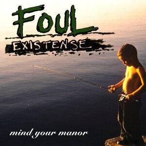 Foul Existense 歌手頭像