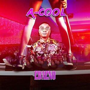 A-Cool 歌手頭像