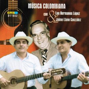 Dueto Hemanos López 歌手頭像