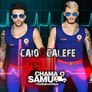Caio e Calefe 歌手頭像