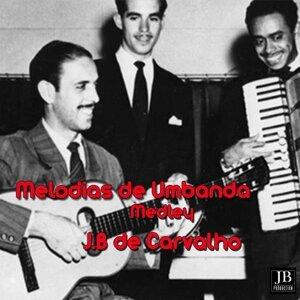 J. B. de Carvalho 歌手頭像
