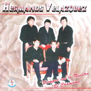 Hermanos Velázquez 歌手頭像