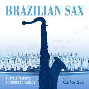 Carlos Sax 歌手頭像
