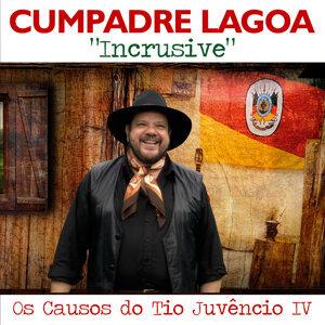 """Cumpadre Lagoa """"Incrusive"""" 歌手頭像"""