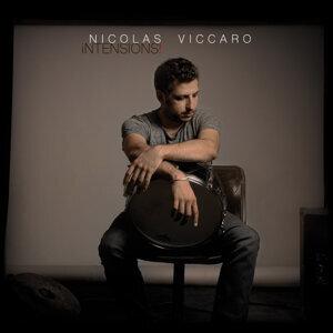Nicolas Viccaro 歌手頭像