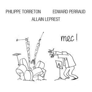 Edward Perraud, Philippe Torreton 歌手頭像