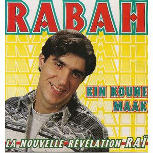 Rabah 歌手頭像