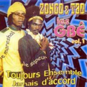 Zongo et Tao 歌手頭像