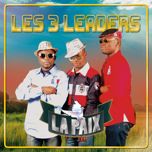 Les 3 leaders 歌手頭像