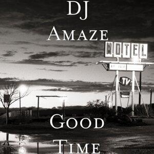 DJ Amaze 歌手頭像