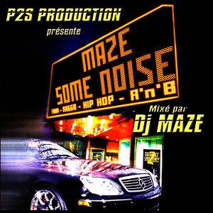 DJ Maze 歌手頭像