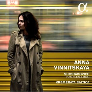 Ivan Rudin, Winds of Staatskapelle Dresden, Omer Meir Wellber, Kremerata Baltica, Anna Vinnitskaya 歌手頭像
