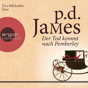 P.D. James 歌手頭像