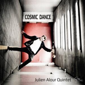 Julien Alour Quintet 歌手頭像