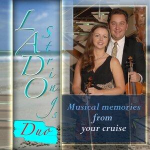 Lado Strings Duo 歌手頭像