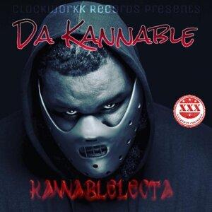 Da Kannable 歌手頭像