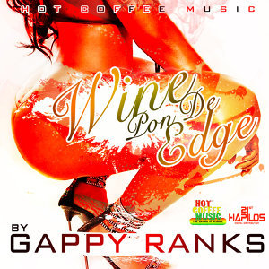 Gappy Ranks 歌手頭像