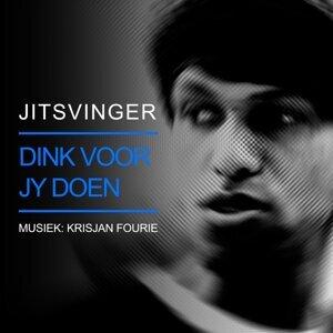 Jitsvinger, Krisjan Fourie 歌手頭像
