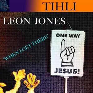 Leon Jones 歌手頭像